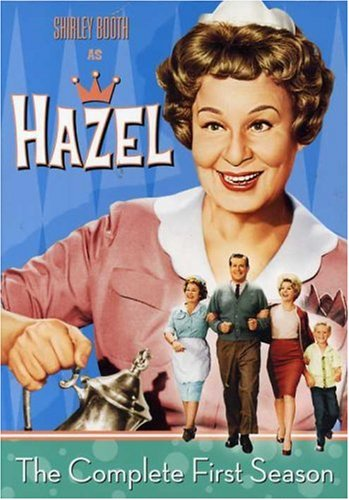 Hazel - The Complete First Season by Sony