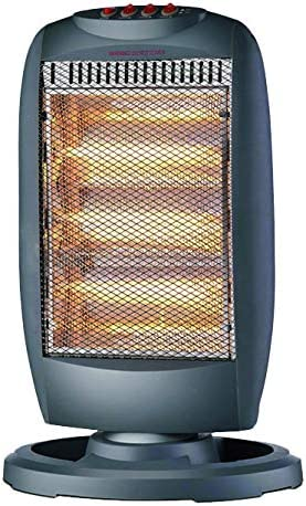 Oscillating Heater 1200W: Amazon.co