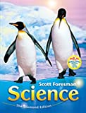 SCIENCE 2010 STUDENT EDITION (HARDCOVER) GRADE 1