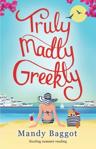 Download Truly, Madly, Greekly PDF