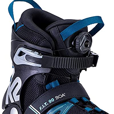 K2 Skate F.I.T. 90 Boa Inline Skate : Sports & Outdoors