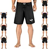 Mma Shorts Review and Comparison