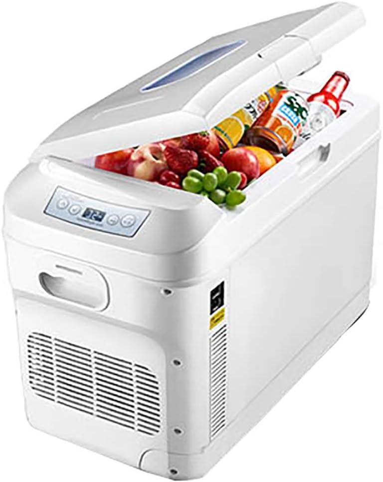 Mini Refrigerador De 28 litros para AutomóViles, RefrigeracióN De ...