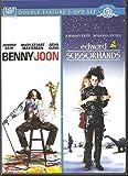 Benny & Joon / Edward Scissorhands (Ws)
