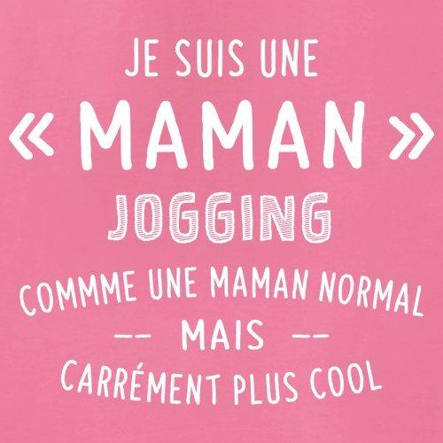 une maman normal jogging - Femme T-Shirt - Azalée - XXL