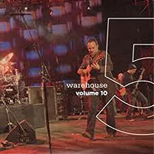 Dave Matthews Band Warehouse 5 Volume 10 Amazon Com Music
