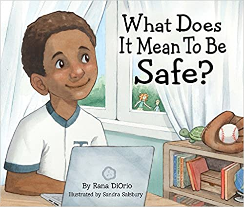 What Does It Mean To Be Safe? Book Pdf