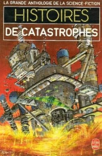 la grande anthologie de la science fiction histoires de creatures