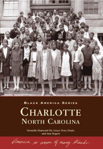 Charlotte  (NC)  (Black America - Us Charlotte Nc
