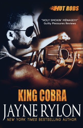 King Cobra (Hot Rods) (Volume 1)