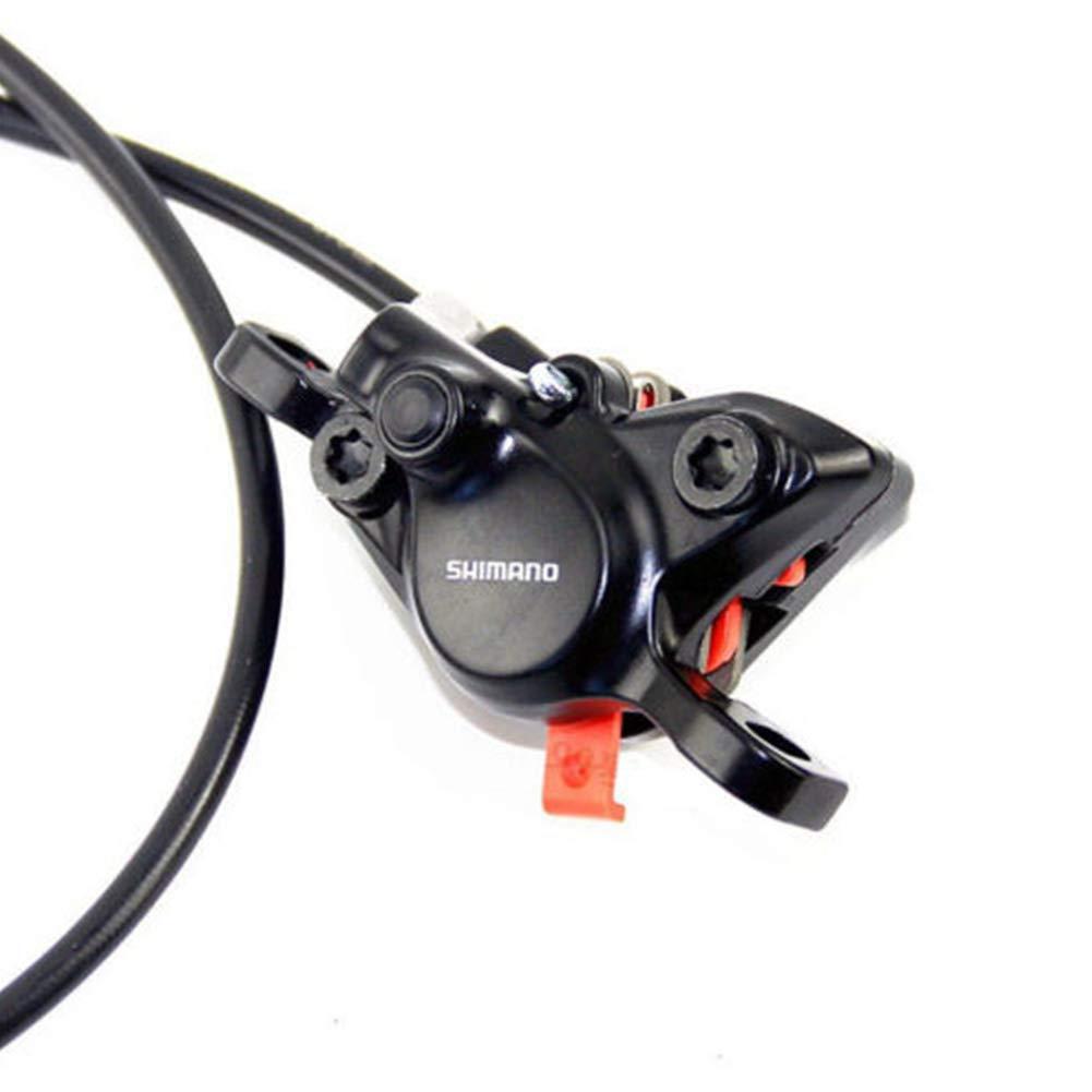 RONSHIN Practical Bike Tool MT200 Brake Bicycle Hydraulic Disc Brake Set Clamp