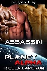 Assassin (Planet Alpha Book 9)