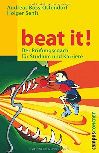 Beat it! Der Prüfungscoach für Studium und Karriere.