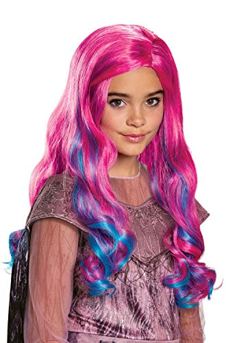 Disguise Audrey Descendants 3 Girls Wig