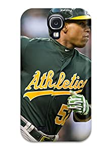Susan Rutledge-Jukes's Shop 9684483K817248509 oakland athletics MLB Sports & Colleges best Samsung Galaxy S4 cases