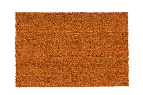 Carpido Keira Paillasson Curry 40 x 60 cm