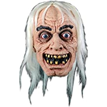 EC Comics Tales From The Crypt Crypt Keeper Adult Latex Mask Licensed Deluxe New