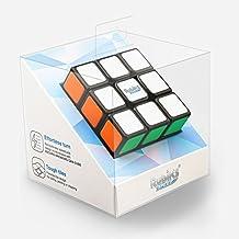 Rubik's Speed Cube 3x3,Coogam GAN RSC Stickerless Magic Cube Puzzle Toy