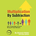 Multiplication by Subtraction | Jayne Stymiest,Shannon Waller
