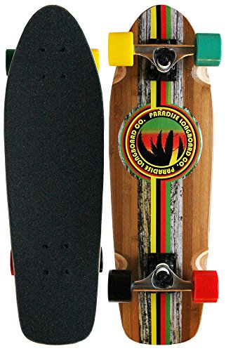 10 Best Paradise Skateboards