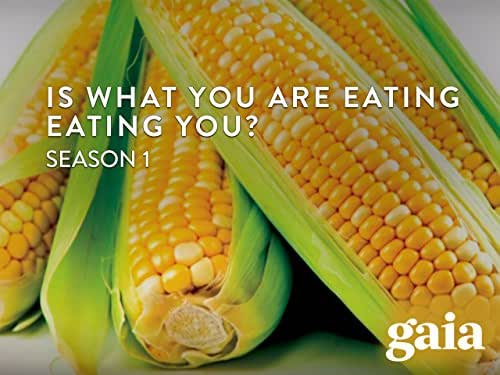 Is What You Are Eating Eating You? - Season 1