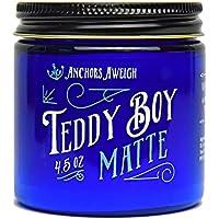 Teddy Boy Matte - Natural // Matte Wax