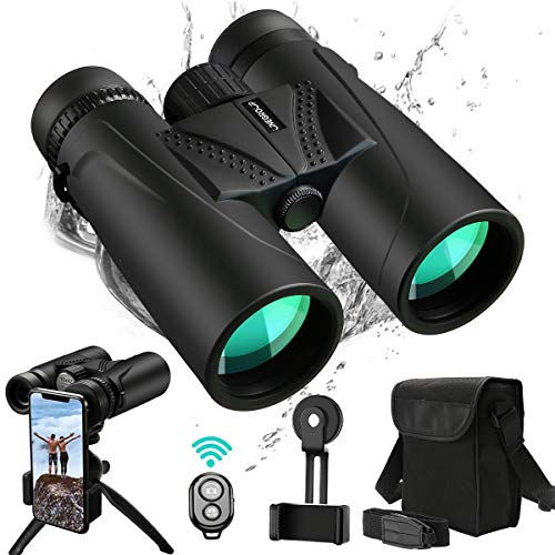 🥇 UNEGROUP Binoculars for Adults
