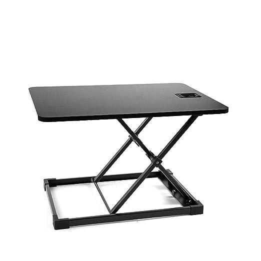 Dalun Laptop Mesa de Levantamiento Plegable de Escritorio ...