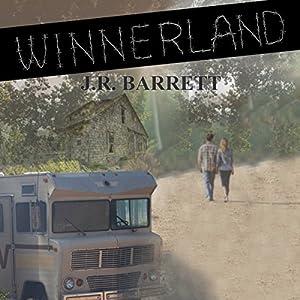 Winnerland Audiobook