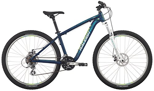 Raleigh Bikes Eva 3 Women's Mountain Bike