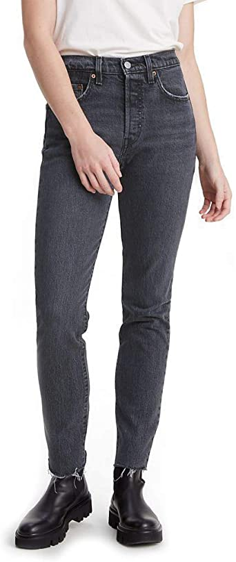 Amazon Com Levi S 501 Jeans Ajustados De Mezclilla Para Mujer Clothing