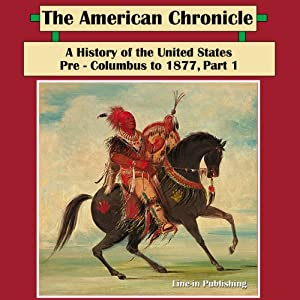 The American Chronicle Audiobook