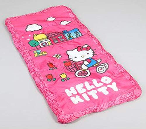 Exxel Outdoors Hello Kitty Bike Sleeping