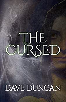 The Cursed by [Duncan, Dave]