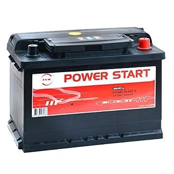 batterie voiture amazon