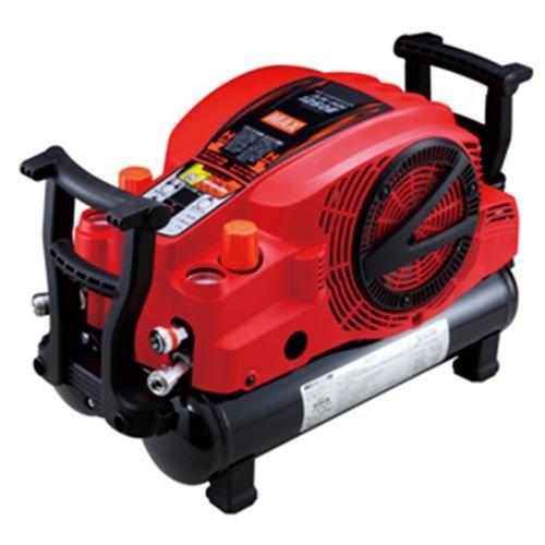 マックス(MAX) 45気圧エアコンプレッサ【高圧エア取出口4箇所】 AK-HH1250E