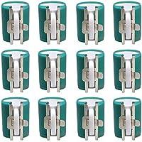 TOOGOO 12 UNIDS/LOTE MáQuina de SublimacióN 3D Taza