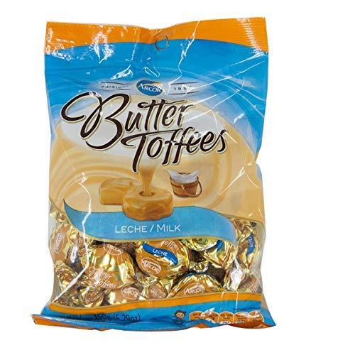 Amazon.com : Arcor Butter Toffees Dulce De Leche/Spread Caramel 950g 2.1lb. : Grocery & Gourmet Food