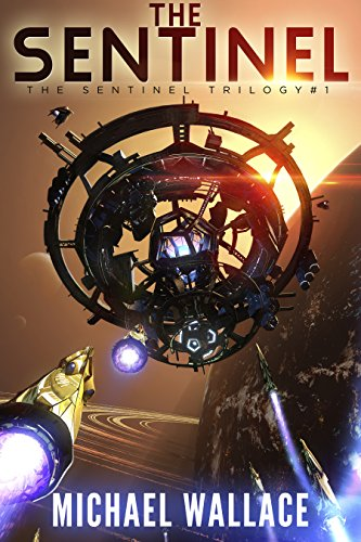 The Sentinel by Michael Wallace ebook deal
