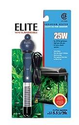 Elite Submersible Preset Heater Mini, 25-Watt