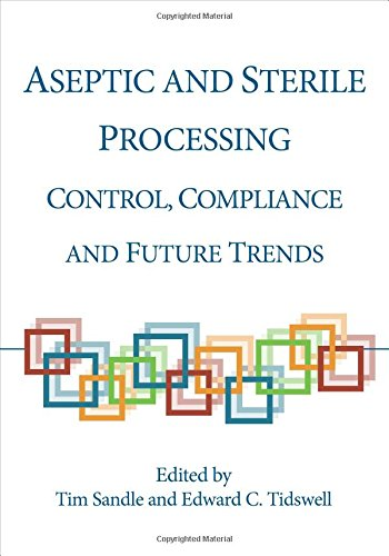 Aseptic and Sterile Processing: Control, Compliance and Future - Control Aseptic