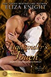 Highlander's Touch (Highland Bound Book 4)