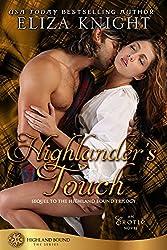 Highlander's Touch (Highland Bound Book 4) (English Edition)
