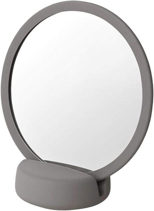 1 St/ück Blomus 69164 SONO Kosmetikspiegel Tarmac 18,5 cm