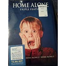 HOME ALONE 1,2,3 by 20 Century Fox