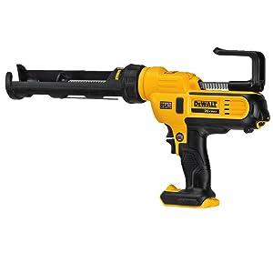 DEWALT DCE560B 20V MAX 10oz/300ml Adhesive Gun (Tool Only)