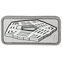"Maxpedition Pentagon 2 x 1"" Patch, Swat"
