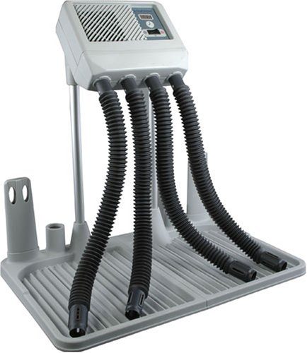 (Caframo Limited 7801CAGBX Work 'n Play Drying Station)