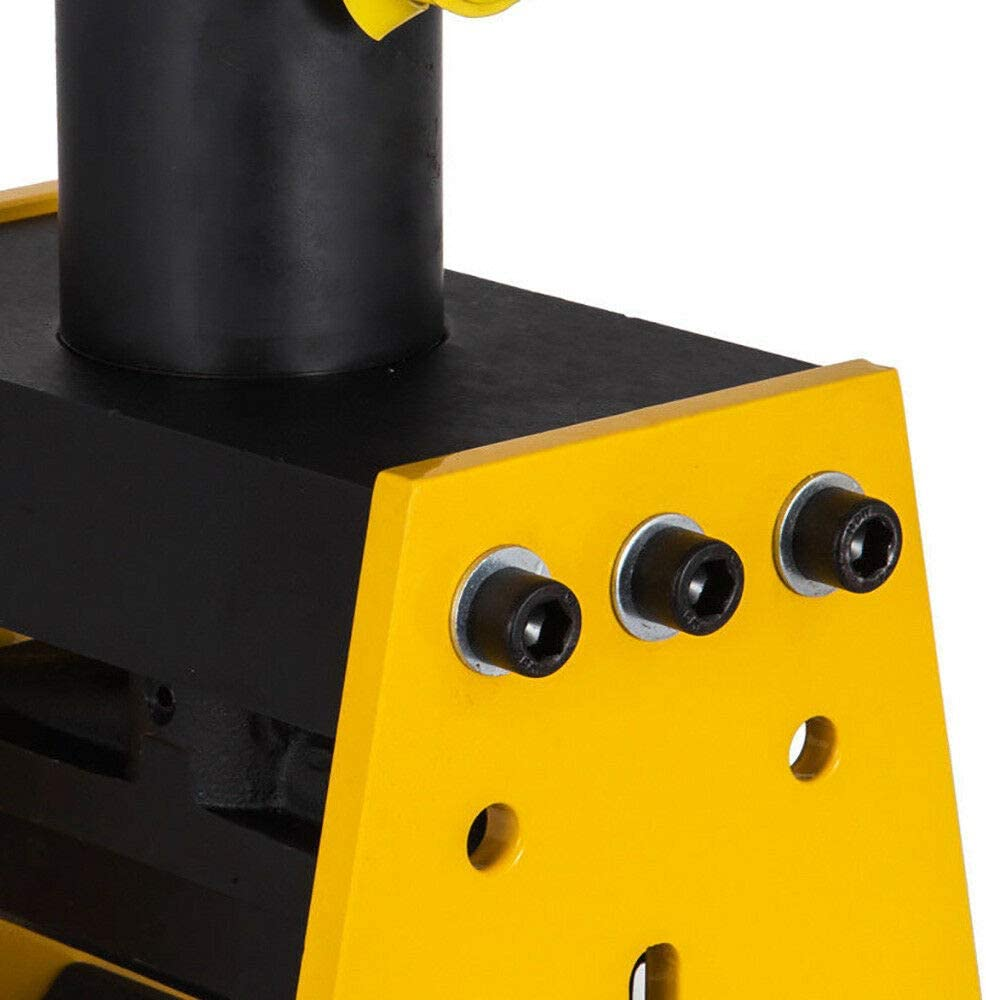 Cutters Business & Industrial Bus Bar Bending Tool Pressure ...