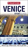 Insight Guides Smart Guide Venice by Lisa Gerard-Sharp front cover